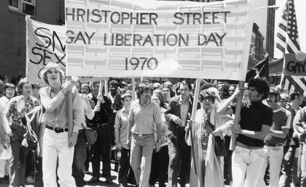 gay history milestones first pride day